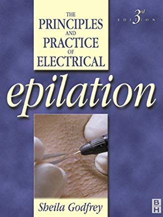 Principles and Practice of Electrical Epilation Cover