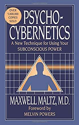 Psycho-Cybernetics Cover
