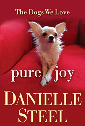 Pure Joy: The Dogs We Love Cover