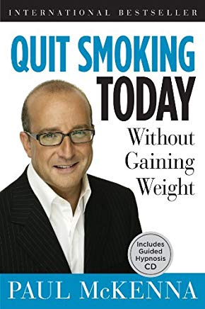 Quit Smoking Today Without Gaining Weight Cover