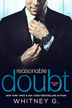Reasonable Doubt 2 Cover