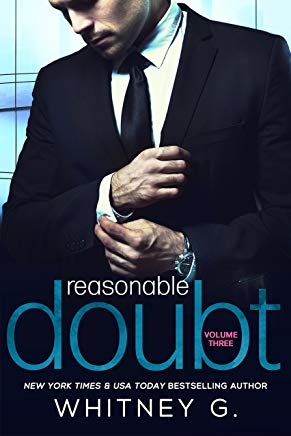 Reasonable Doubt 3 Cover