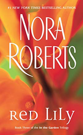 Red Lily (In the Garden, Book 3) Cover