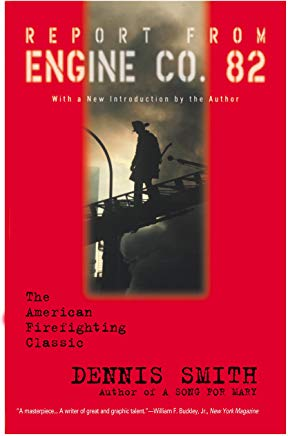 Report from Engine Co. 82 Cover