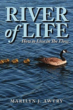 River of Life: How to Live in The Flow Cover