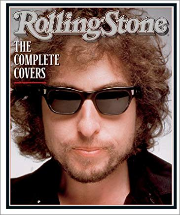 Rolling Stone: The Complete Covers Cover