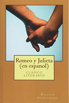 Romeo y Julieta (en espanol) (Spanish Edition) Cover