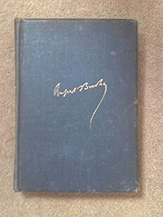 Rupert Brooke: The Complete Poems Cover