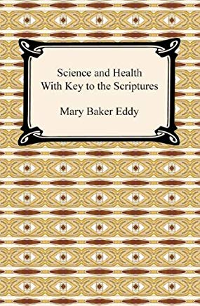 Science and Health With Key to the Scriptures Cover