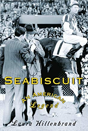 Seabiscuit: An American Legend Cover