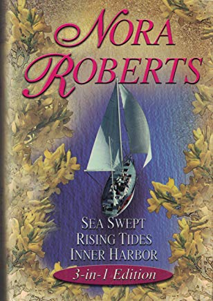SeaSwept / Rising Tides / Inner Harbor (3-in-1 Edition) Cover
