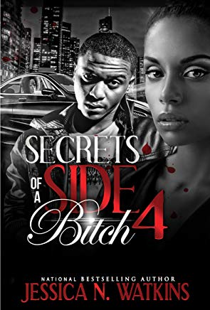 Secrets of a Side Bitch 4 Cover