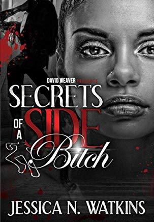 Secrets of a Side Bitch Cover