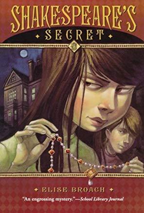 Shakespeare's Secret Cover