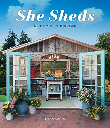 She Sheds: A Room of Your Own Cover