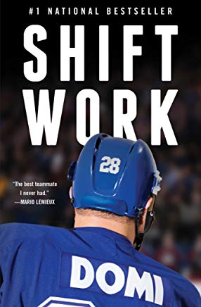 Shift Work Cover