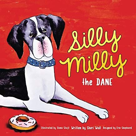 Silly Milly the Dane Cover