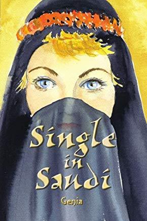 Single in Saudi Cover