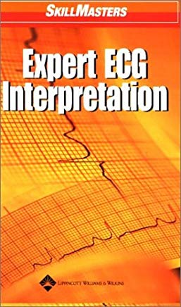 SkillMasters: Expert ECG Interpretation Cover