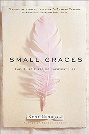 Small Graces: The Quiet Gifts of Everyday Life Cover