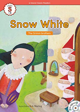 Snow White (Starter Book 12) Cover