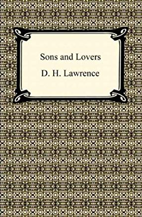 Sons and Lovers [with Biographical Introduction] Cover