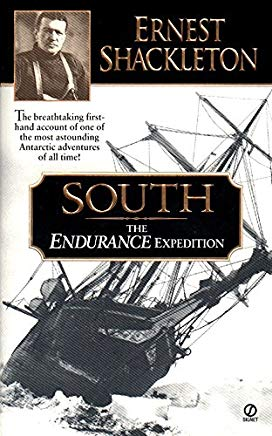 South: The ENDURANCE Expedition Cover
