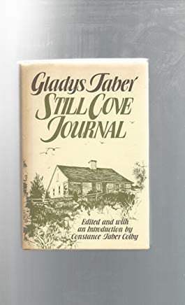 Still Cove Journal Cover