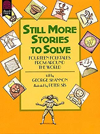 Still More Stories to Solve Cover