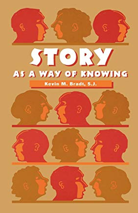 Story as a Way of Knowing Cover