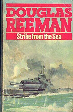 Strike From The Sea Cover