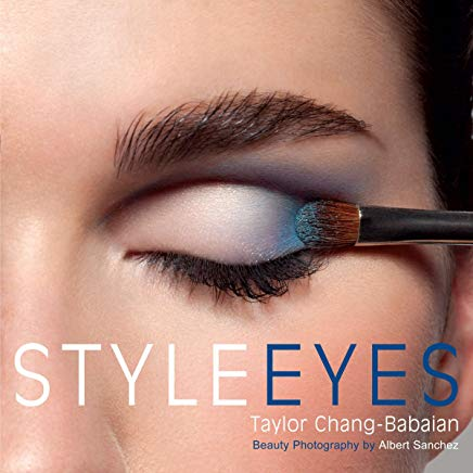 Style Eyes Cover