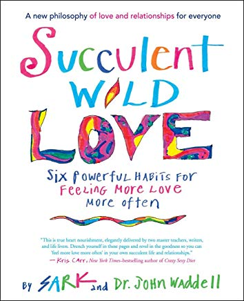 Succulent Wild Love: Six Powerful Habits for Feeling More Love More Often Cover