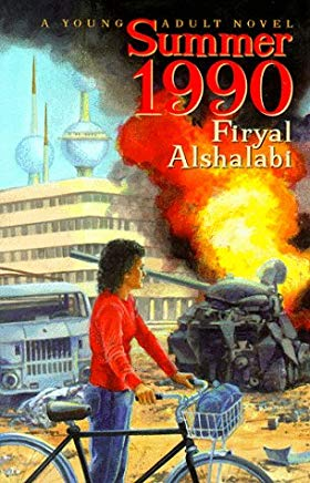Summer 1990 Cover