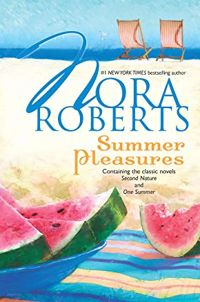 Summer Pleasures: An Anthology Cover