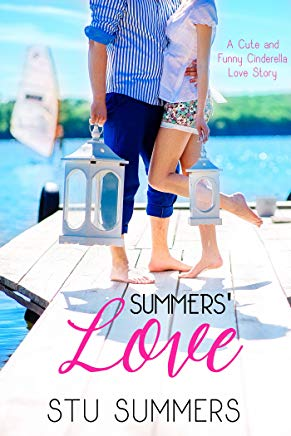 Summers' Love - A Cute and Funny Cinderella Love Story Cover
