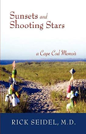 Sunsets and Shooting Stars: A Cape Cod Memoir Cover
