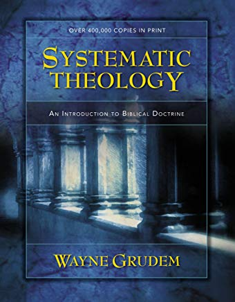 Systematic Theology: An Introduction to Biblical Doctrine Cover