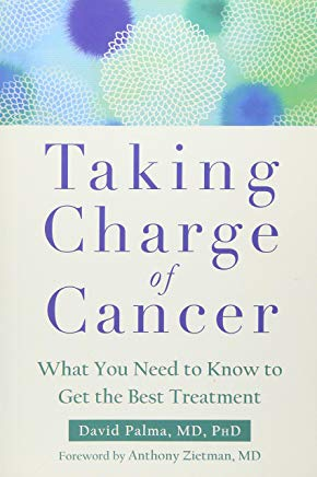 Taking Charge of Cancer: What You Need to Know to Get the Best Treatment Cover
