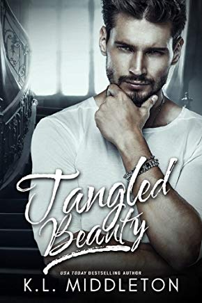 Tangled Beauty (Tangled, Book 1) Cover