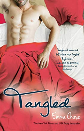 Tangled (The Tangled Series) Cover