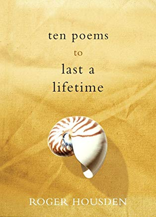 Ten Poems to Last a Lifetime Cover