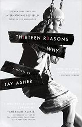 Th1rteen R3asons Why Cover