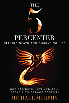 The 5 Percenter: Defying Death and Embracing Life Cover