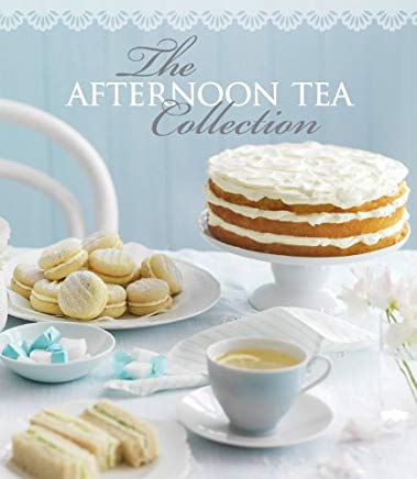 The Afternoon Tea Collection Cover