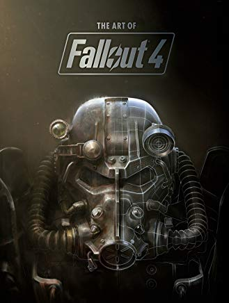 The Art of Fallout 4 Cover