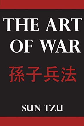 The Art Of War Cover