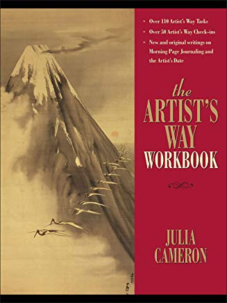 The Artist's Way Workbook Cover