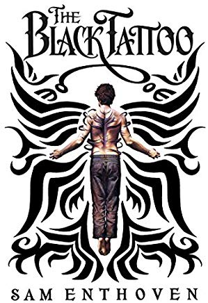 The Black Tattoo Cover