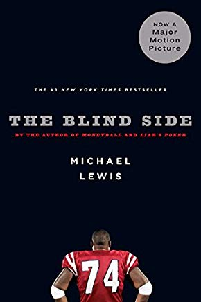 The Blind Side: Evolution of a Game Cover